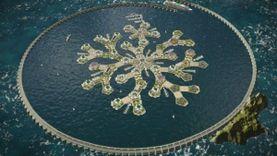 เมืองลอยน้ำ แห่งมหาสมุทรแปซิฟิก เฟรนซ์พอลินีเซีย เตรียมสร้างหนีน้ำ พร้อมดันเป็นที่เที่ยวใหม่