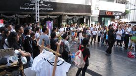 ตลาดนัดไอเดีย เทศกาลศิลปะแห่งกรุงเทพ ครั้งที่ 2  ชม ช้อป ชิม ชิลล์ งานนี้ห้ามพลาด!!!