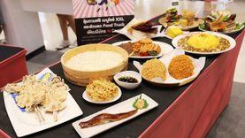 ครั้งแรกกับอัศจรรย์เทศกาลอาหารระดับโลก ที่ เดอะมอลล์ โคราช