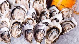 อลังการ หอยนางรมชั้นเลิศ ห้องอาหารเอสเพรซโซ่ โรงแรมอินเตอร์คอนติเนนตัล กรุงเทพฯ