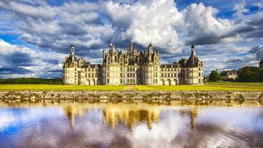 ตามโฉมงามไปพบอสูร ณ ปราสาท Beauty and the Beast ของจริงที่ฝรั่งเศส