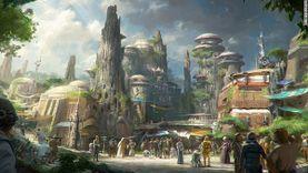 ดิสนีย์ เตรียมเปิด สวนสนุก Star Wars แห่งแรกของโลก ที่สหรัฐอเมริกา 2019 นี้