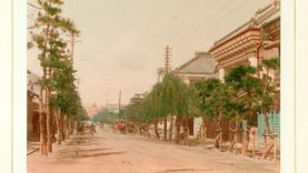 ชมภาพโบราณ ญี่ปุ่น ยุคเมจิ เมื่อ 100 ปีที่แล้ว เวลาเปลี่ยนแต่จิตวิญญาณยังคงเดิม