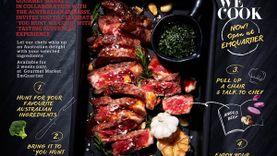 Tasting Australia by You Hunt We Cook สัมผัสประสบการณ์แห่งรสชาติความอร่อยสไตล์ออสซี่