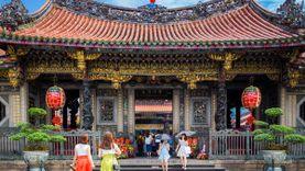 ผลสำรวจเผย ไต้หวัน ขึ้นอันดับ 1 ประเทศที่เป็นมิตรที่สุดในโลก
