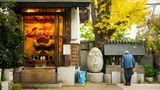 เที่ยวโตเกียว อย่าลืมแวะ ศาลเจ้า ตลาดปลาทสึคิจิ Namiyoke Jinja สถานที่รำลึกถึงซีฟู้ดที่กินไป
