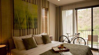 โรงแรม เอสเคป เปิดตัวโปรแกรม Cycling & Leisure ปั่น ฟิน กิน เที่ยว ครบเครื่องเรื่องจักรยาน