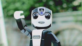 ญี่ปุ่น เปิดตัว หุ่นยนต์นำเที่ยว Robohon ผู้ช่วยตัวจิ๋วพกไปได้ทุกที่