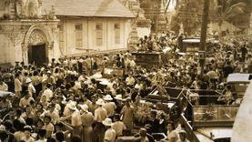 ไฉไลอย่างไทย ชมภาพประวัติศาสตร์ สงกรานต์ เมื่อครั้งอดีต แตกต่างจากวันนี้ขนาดไหน?