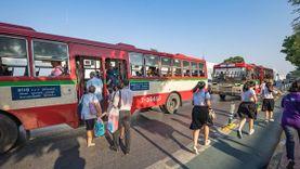30 ตลอดสาย! ขสมก.เพิ่ม รถเมล์ สายใหม่ ดอนเมือง ไปสวนลุม-ถนนข้าวสาร เริ่ม 1 พ.ค.นี้