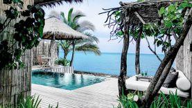 ไม่ต้องไปถึงมัลดีฟส์ Song Saa Private Island กัมพูชา ไม่น่าเชื่อว่า ทะเลเขมรจะสวยใสขนาดนี้ !