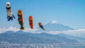 5 พค. วันเด็กแห่งชาติ ของญี่ปุ่น เทศกาลโคโดโมะโนฮิ และฮินะมัตสึริ