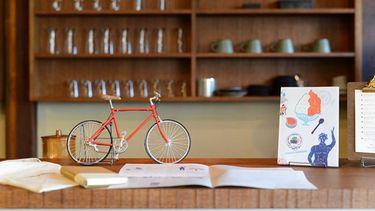 Tokyo bike ร้านเช่าจักรยาน น่าแวะ ที่ โตเกียว มีกาแฟ สาเกให้จิบหลังปั่นด้วย!