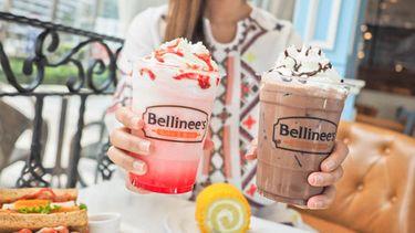 Bellinee's Bake & Brew ร้านกาแฟ เบเกอรี่ สุดคลาสสิค รสชาติดั้งเดิมจากยุโรป