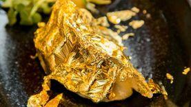 เกี๊ยวซ่า เลี่ยมทอง มีให้ลองที่ชินจูกุ อัดแน่นไส้เสริมสิริมงคล!