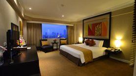 แพ็คเกจห้องพักสุดหรูคุ้มเกินราคา โรงแรมแม่น้ำ รามาดาพลาซา