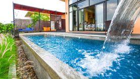 5 ที่พักพูลวิลล่า เขาใหญ่ สวยหรู โรแมนติก อิงแอบธรรมชาติ