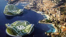 โฉมหน้า 7 โครงการ เมืองลอยน้ำ แห่งโลกอนาคต ที่จะช่วยให้เราอยู่กับน้ำอย่างแฮปปี้ (ถ้าทำได้จริง)