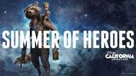 เปิดแล้ว! โซนใหม่ สวนสนุกดิสนีย์ Guardians of the Galaxy ผจญภัยไปพร้อมกับเหล่าผู้พิทักษ์จักรวาล
