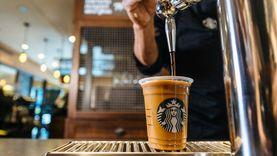 """สตาร์บัคส์พร้อมเสิร์ฟ """"ไนโตร โคลด์ บรูว์"""" ครั้งแรกในไทย กาแฟเย็น ผสานไนโตรเจน รสสัมผัสนุ่มลึก"""