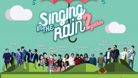 "Chang Music Connection Present ""Singing In The Rain 2Gether มาเปลี่ยนฤดูเหงา...ให้เป็นฤดูของเรา"""