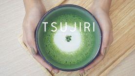 TSUJIRI ชาเขียว มัทฉะแท้ ต้นตำรับ เกียวโต เสิร์ฟความอร่อยฟินถึงเมืองไทยแห่งแรก ที่ ดิ เอ็มควอเทียร์