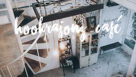 หูกระจง คาเฟ่ ร้านกาแฟในสวน ต้องชวนกันไป นั่งชิลล์ในกลาสเฮ้าส์ได้ทั้งวัน