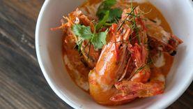 เปิดสำรับความอร่อย แกงกะทิไทย เอาใจคนรักอาหารไทยแบบต้นตำรับ ณ ห้องอาหารฟิฟท์ตี้ เซเว่น สตรีท