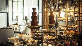 วีคเอนท์ บรั๊ช ที่ห้องอาหารเมดินี่ โรงแรม เดอะ คอนทิเน้นท์ เต็มอิ่มกับอิตาเลี่ยนบุฟเฟ่ต์