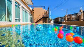 7 บ้านพักพูลวิลล่า หัวหิน น่าชวนเพื่อนจัดปาร์ตี้ กระโดดสระว่ายน้ำ
