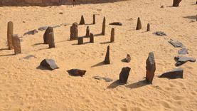 นาบตา พลายา สโตนเฮนจ์แห่งอียิปต์ อายุ 7,000 ปี ที่เก่าแก่กว่าของอังกฤษ