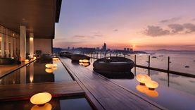 ฮิลตัน พัทยา รับรางวัลชนะเลิศ Thailand's Leading Lifestyle Hotel ประจำปี 2560