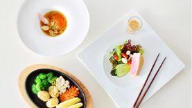ดินเนอร์หรู กับ เซ็ตอาหารญี่ปุ่น ที่ Eurasian โรงแรมแม่น้ำ รามาดาพลาซา