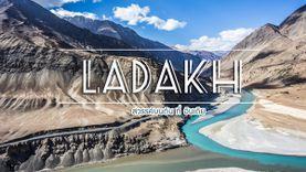 เลห์ ลาดักห์ สวรรค์บนดิน ที่ อินเดีย เส้นทางเที่ยวสวยบาดใจ บนเทือกเขาหิมาลัย