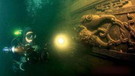 10 เมืองใต้น้ำ อารยธรรมโบราณ ที่มีการค้นพบบนโลก