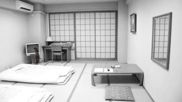 แนะนำ ที่พักราคาถูก แต่มีผี! ในญี่ปุ่น มันก็จะหลอนหน่อยๆ