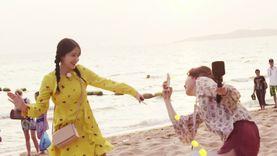 เที่ยวพัทยา กับสาว ๆ Red Velvet เที่ยวไทย ใกล้กรุงเทพ LEVEL UP PROJECT