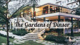 The Gardens of Dinsor Palace ร้านอาหารในสวน วังดินสอ อิ่มอร่อยที่สุขุมวิท