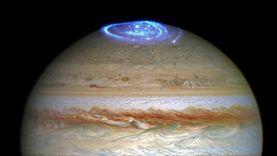 นาซาเผยภาพ แสงเหนือ บนดาวพฤหัสบดี ความงามที่เกิดทุก 26 นาที บนโลกมันแค่ของเด็กเล่น!