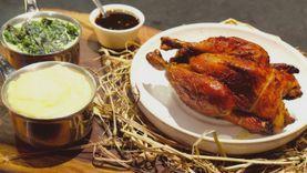 ลิ้มลองสุดยอดเนื้อไก่แห่งยุโรปและเอเชีย กับเมนูไก่ที่เรียบหรูดูดี ที่ ห้องอาหารเดอะ ดิสทริ