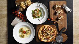 สุดยอดวัตถุดิบ ประจำฤดูกาล เห็ดพอร์ชินีจากอิตาลี่ ห้องอาหารอิตาเลียน ลา ทาโวล่า แอนด์ ไวน์