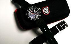 """Luminox จัดทำนาฬิกาข้อมือลิมิเต็ดเอดิชั่น สนับสนุนการอนุรักษ์เต่าทะเลไทยรุ่นพิเศษ """"Sea Turtle"""""""