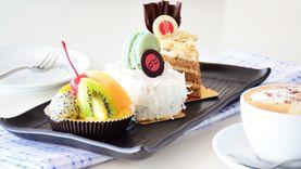 ช้อปเบเกอรี่..แถมฟรีตั๋วหนัง ที่ Dessert Dream Bakery โรงแรมแม่น้ำ รามาดาพลาซา