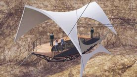 เปิดตัว Zip Line ยาวที่สุดในโลก ที่ อาหรับ เอมิเรตส์ พุ่งลงจากเขาด้วยความเร็วกว่า 120 กม.!