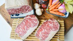ซันเดย์บรันซ์ และบุฟเฟ่ต์มื้อค่ำ กับเมนูเนื้อคุณภาพเยี่ยมจากญี่ปุ่น ที่ เลอ เมอริเดียน สุวรรณภูมิ