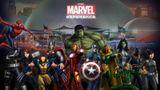 มาจริง! The Marvel Experience Thailand ศูนย์บัญชาการมาร์เวลฮีโร่ ในไทย แห่งแรกในอาเซียน
