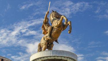อนุสาวรีย์ 10 สุดยอดนักรบ ในประวัติศาสตร์โลก น่าไปเยือนสักครั้ง