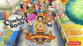 ร้านกาแฟ One Piece คาเฟ่ของโจรสลัดหมวกฟาง เปิดตัวแล้วครั้งแรกในเมืองไทย!