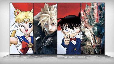Universal Studios Japan จ่อเปิดโซนใหม่ โดนใจสายอนิเมะ และเกมส์ 2018 นี้