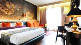 โปรโมชั่นห้องพัก ราคาดีที่สุด โรงแรมสยามแอ็ทสยาม ดีไซน์ โฮเต็ล กรุงเทพสำหรับลูกค้าชาวไทย